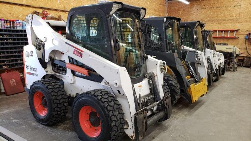 Used Bobcats for sale in Sask
