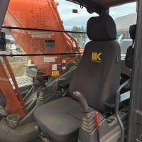 Used Hitachi ZX350 size excavators for sale in AB, SK, BC, MB, ND