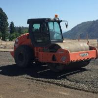 """Used Hamm 84"""" smooth drum for sale in Kitimat, Terrace"""