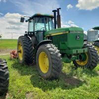 Used 200 HP tractors for sale in Bismarck, ND