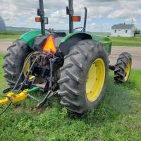 Used tractors for sale in Williston, Minot