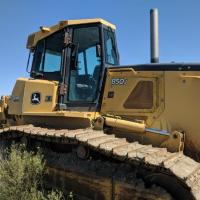 Used bulldozers for sale in ND, MT, SK, MB, AB, BC