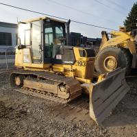 Used Komatsu D37 dozers for sale in Surrey, Abbotsford, Vancouver