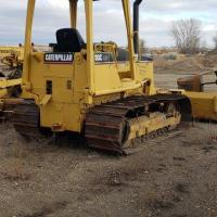 Used Cat D3C dozers for sale in Williston, ND
