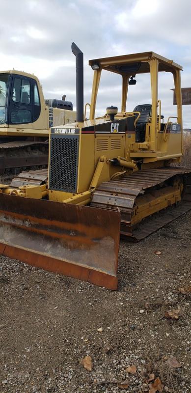 Used Cat D3 dozers for sale in Minot, Bismarck, Fargo