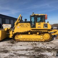 Used Komatsu D65 dozers for sale in Drayton Valley, AB
